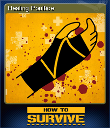 How to Survive Card 1