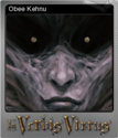 In Verbis Virtus Foil 04