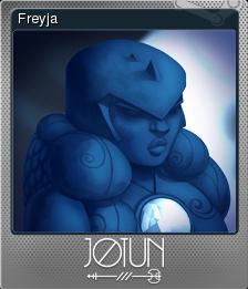 Jotun Foil 1