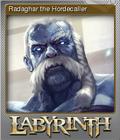 Labyrinth Foil 2