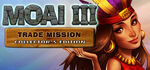 MOAI 3 Trade Mission Collector's Edition Logo