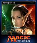 Magic Duels Card 10