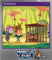 Marcus Level Foil 04