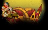 Mays Mysteries The Secret of Dragonville Background Redbeard