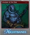 Nightbanes Foil 09