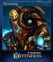 Prime World Defenders Card 05