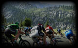 Pro Cycling Manager 2014 Background Mountain Stage