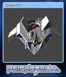 Psichodelya Card 5