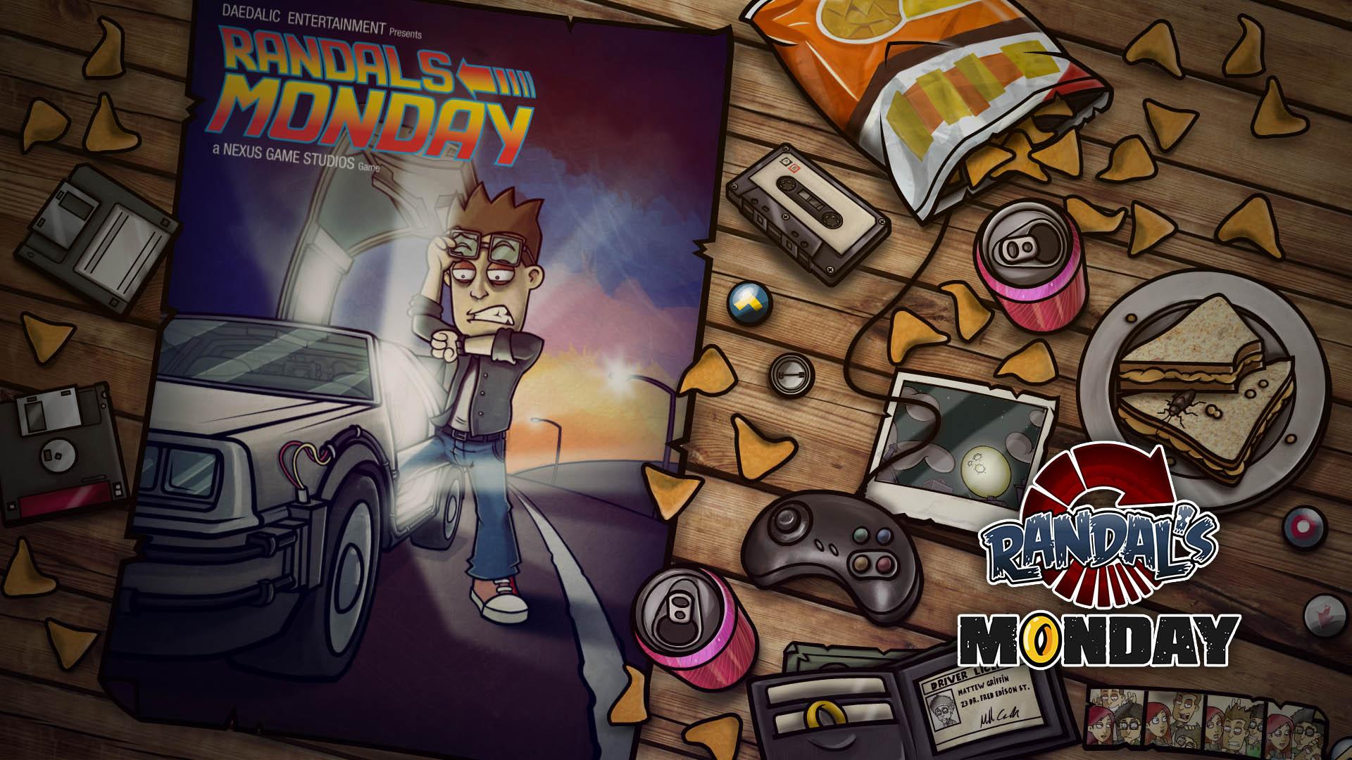 image randals monday artwork 4 jpg steam trading cards wiki