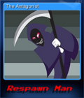 Respawn Man Card 2