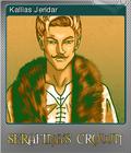Serafina's Crown Foil 5