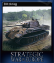 Strategic War in Europe Card 4