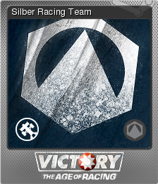 Victory The Age of Racing Foil 8