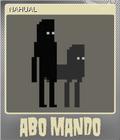 ABO MANDO Foil 3
