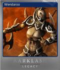 Aarklash Legacy Foil 2
