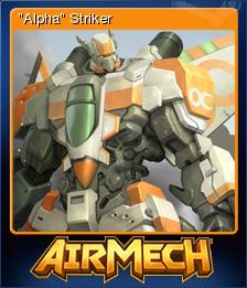 AirMech Card 1