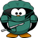 At the Mountains of Madness Emoticon SurgeonPenguin