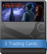 Blackwell Epiphany Booster Pack