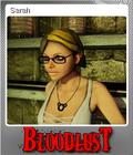 BloodLust Shadowhunter Foil 1
