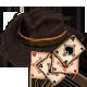 Call of Juarez Gunslinger Badge 3