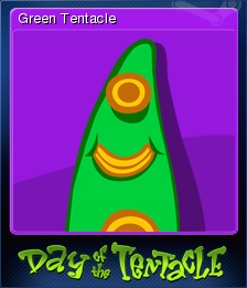 Day of the Tentacle Remastered Card 5