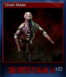 Dementium II HD Card 03