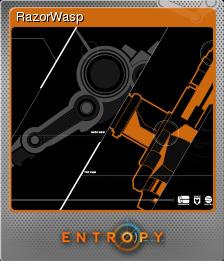 Entropy Foil 5