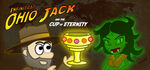 InfiniTrap Ohio Jack and The Cup Of Eternity Logo