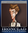 Ironclad Tactics Card 02