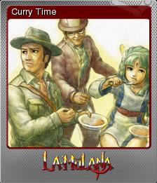 La-Mulana Foil 6