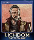 Lichdom Battlemage Card 5