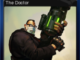Loadout - The Doctor
