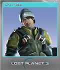Lost Planet 3 Foil 2