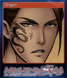 Millennium - A New Hope Card 6