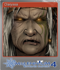 Millennium 4 - Beyond Sunset Foil 1