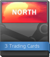 NORTH Booster Pack