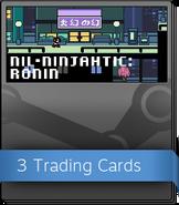 Nil-Ninjahtic Ronin Booster Pack