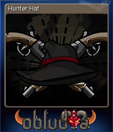 Obludia Card 5