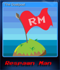 Respawn Man Card 1