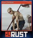 Rust Card 5