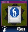 SUPER DISTRO Card 09