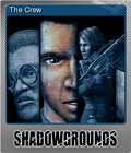 Shadowgrounds Foil 3