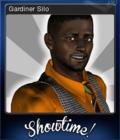 Showtime Card 6