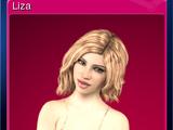 Sisterly Lust - Liza