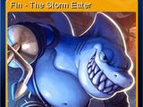 Skyhook - Fin - The Storm Eater