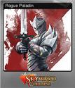 Skyward Collapse Foil 4