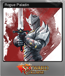 Skyward Collapse Foil 4