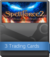 SpellForce 2 - Demons of the Past Booster Pack