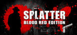 Splatter - Blood Red Edition Logo
