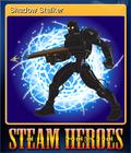 Steam Heroes Card 09